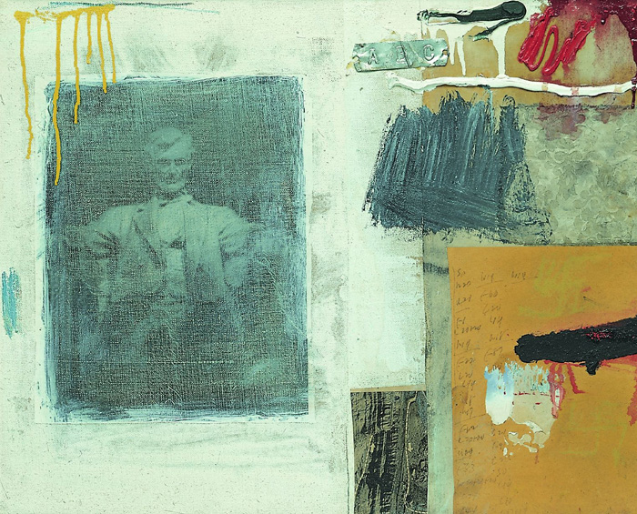ロバート・ラウシェンバーグの画像 p1_25